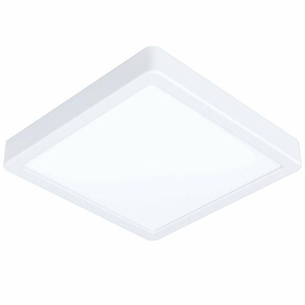 Eglo Deckenleuchte Fueva 5 quadratisch 21 x 21 cm - Lampen & Leuchten