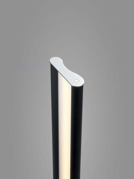 Helestra Stehleuchte Kurvo LED Detail