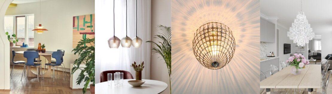 Designklassiker: Leuchten von Vintage-Chic bis moderner Glamour