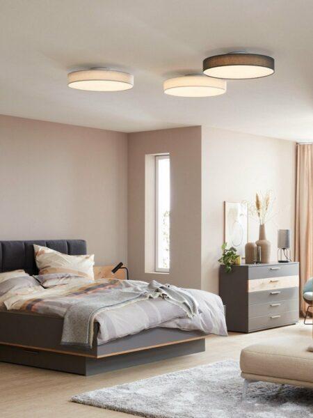 Schöner Wohnen Kollektion Deckenleuchte Pina Milleu