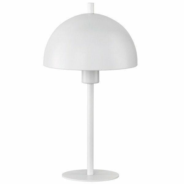 Schöner Wohnen Kollektion Tischleuchte Kia Weiß