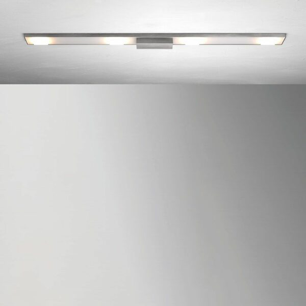 Bopp Deckenleuchte Slight HV-LED 4-flammig Anthrazit