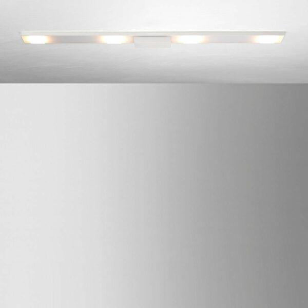 Bopp Deckenleuchte Slight HV-LED 4-flammig Weiß