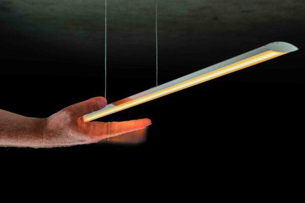 Holtkötter Pendelleuchte Epsilon rr Sensor