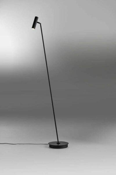 Lupia Licht Stehleuchte Crane Schwarz