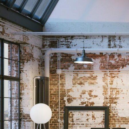 Leuchten im Industrial-Stil entdecken