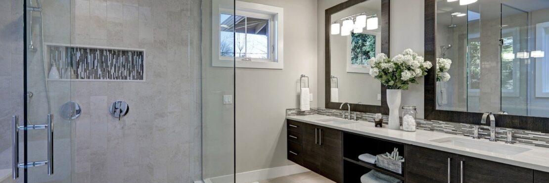 Fünf Beleuchtungstipps für das Badezimmer