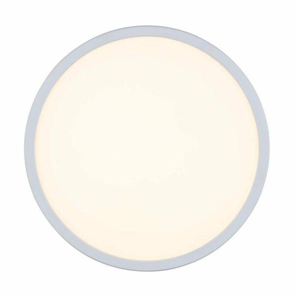 Nordlux Deckenleuchte Oja 29 IP54 Weiß nicht dimmbar