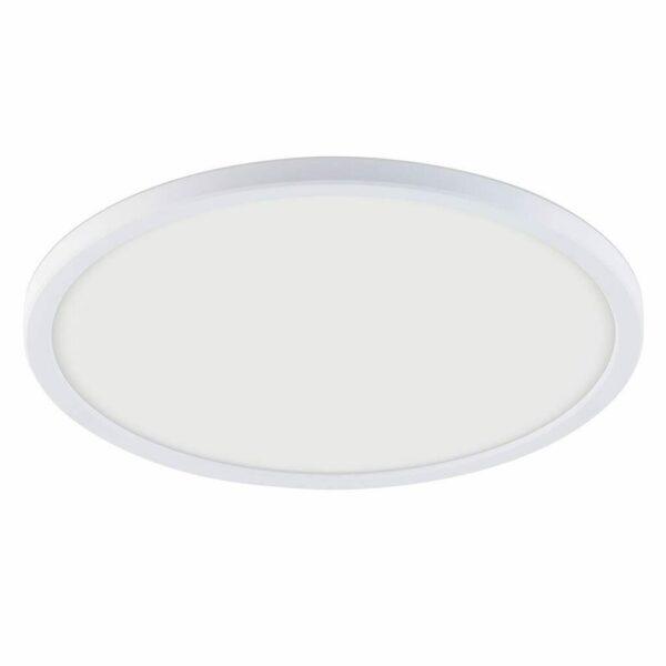 Nordlux Deckenleuchte Oja 29 IP54 Weiß dimmbar