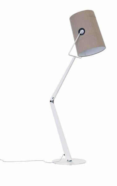 Diesel Stehleuchte Fork Ivory/Grau