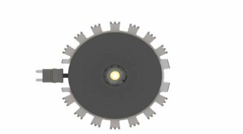 LEDES ClipLED-Modul für Occhio Più