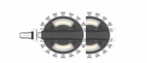 LEDES ClipLED für Occhio Sento A