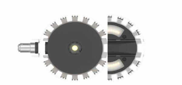 LEDES ClipLED für Occhio Sento E
