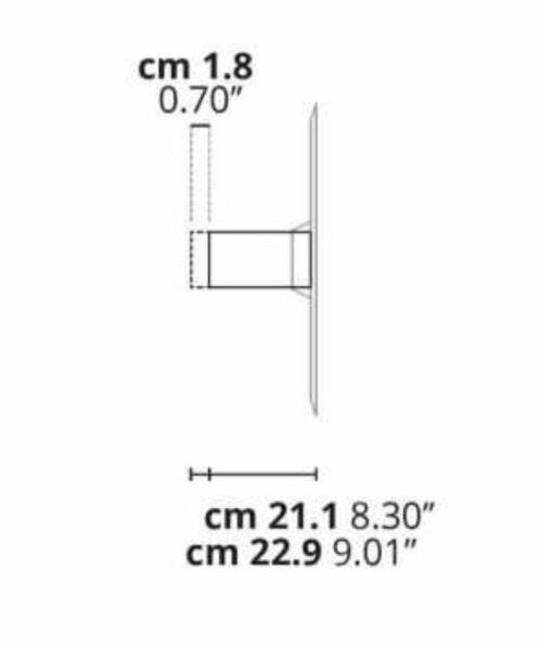 Lodes Wand- Deckenleuchte Puzzle Mega Absatz
