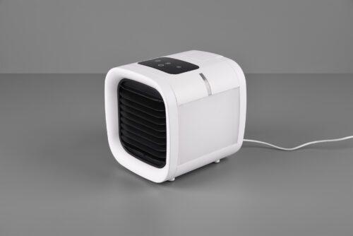 Reality Ventilator Icecube