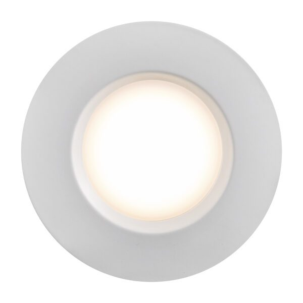 Nordlux Einbauspot Dorado 2700 K Dim Weiß