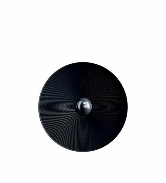 Diesel Deckenleuchte Vinyl Large Schwarz