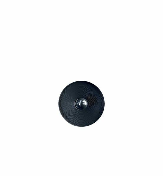 Diesel Deckenleuchte Vinyl Small Schwarz