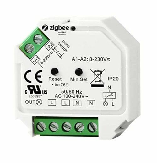 Zigbee Smart-Light-Modul