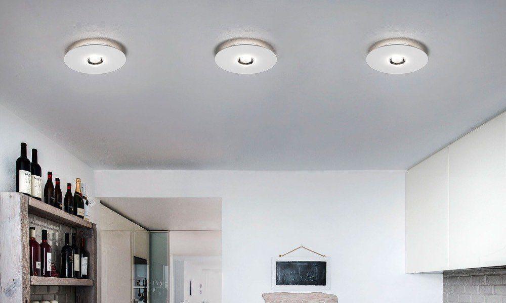 Lodes Deckenleuchte Bugia Single 2700 K - Lampen & Leuchten