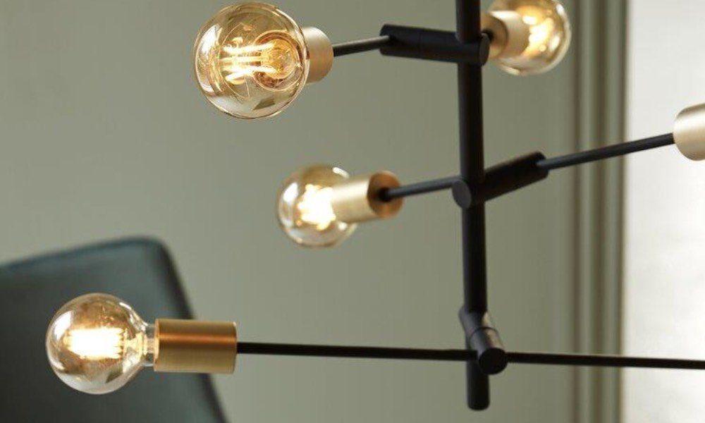 Nordlux Deckenleuchte Fallon - Esszimmer-Leuchten