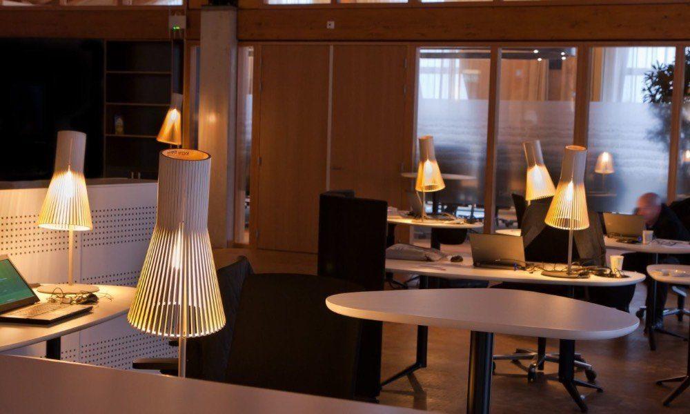 Secto Design Wandleuchte Secto Small 4231 - Lampen & Leuchten