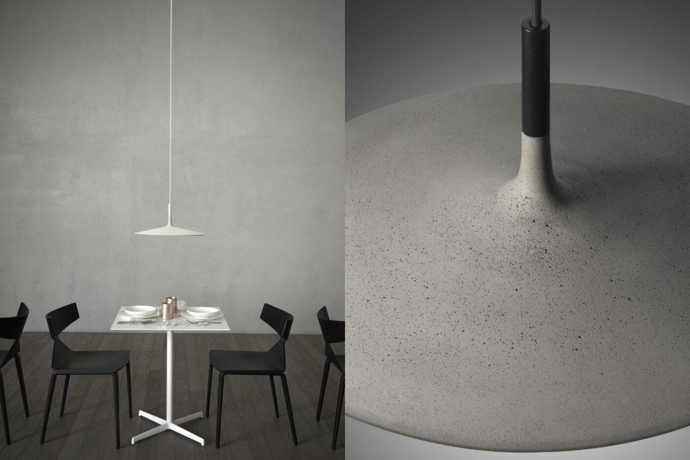 Foscarini Wand- und Deckenleuchte Lumiere XXS LED - Lampen & Leuchten